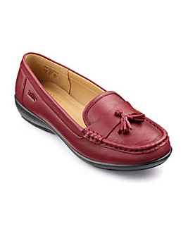 Hotter Abbeyville Wide Fit Shoe