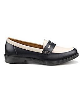 Hotter Dorset Wide Fit Shoe