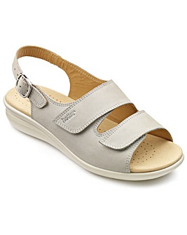 Hotter Original Easy Wide Fit Sandal