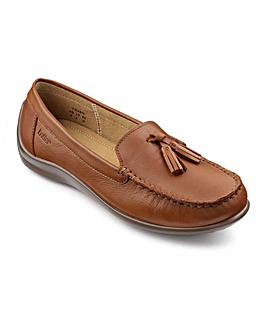 Hotter Charm Wide Fit Shoe