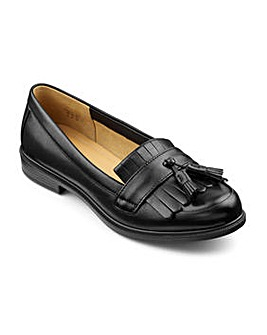 Hotter Hamlet Wide Fit Shoe