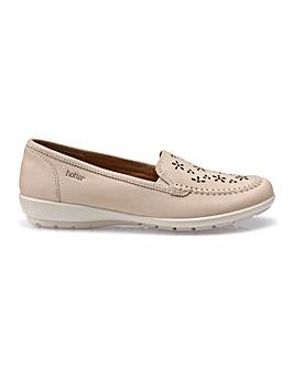 Hotter Jazz Wide Fit Shoe