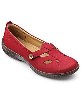 Hotter Nirvana Wide Fit Shoe