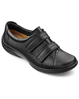Hotter Original Leap Wide Fit Shoe