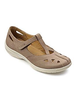 Hotter Martha Wide Fit Shoe