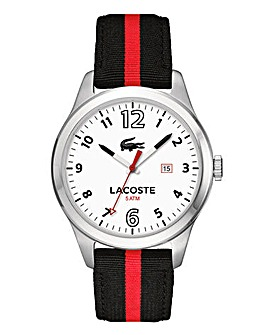Lacoste Auckland Gents Strap Watch