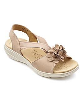 Hotter Hannah Wide Fit Sandal