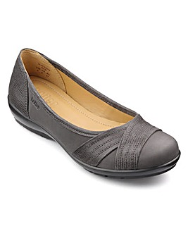 Hotter Natasha Wide Fit Slip On Shoe