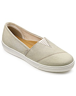 Hotter Laurel Wide Fit Shoe