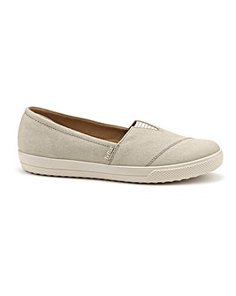 Hotter Laurel EE Slip On Shoe