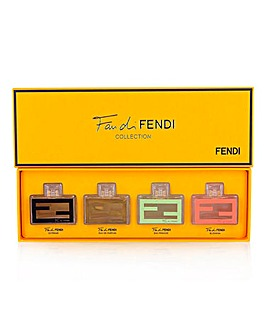 Fendi Mini Perfume Gift Set
