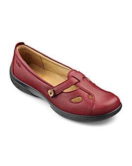 Hotter Original Nirvana Slip On Shoe