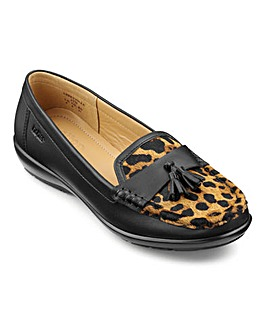 Hotter Abbeyville Smart Casual Shoe