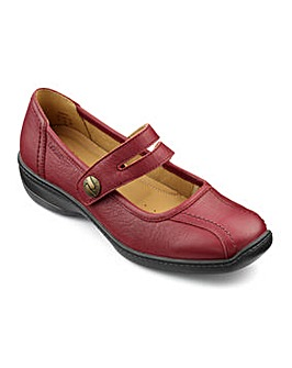 Hotter Karen Touch Close Shoe