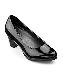 Hotter Angelica Court Shoe