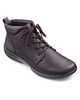 Hotter Ellery Wide Fit Boot
