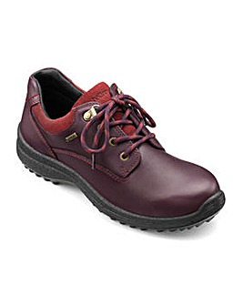 Hotter Ramble Wide Fit Gore-Tex Shoe