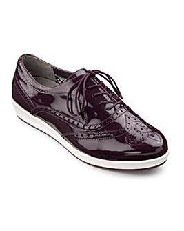 Hotter Celeste Lace Up Shoe