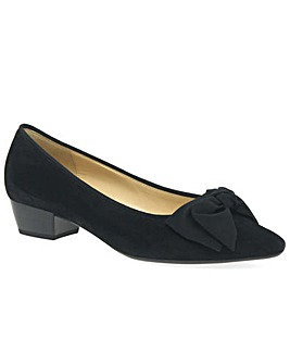 Gabor Tarbert Womens Court Shoes