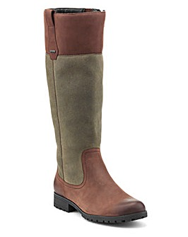 Hotter Marlowe Ladies Boot