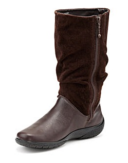 Hotter Mystery Wide  Fit Boot