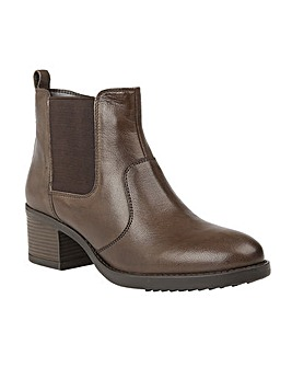 LOTUS RUBAY ANKLE BOOTS