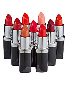 9-Piece Lipstick Set