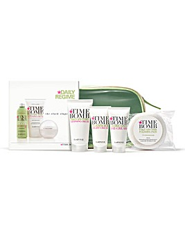 Time Bomb Daily Regime Mini Starter Set