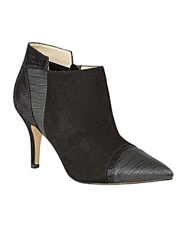 LOTUS NEVIS ANKLE BOOTS