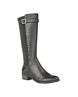 LOTUS NUTTALL HIGH LEG BOOTS