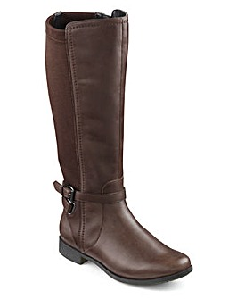 Hotter Briony Knee High Boot