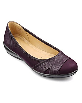 Hotter Natasha Slip On Shoe