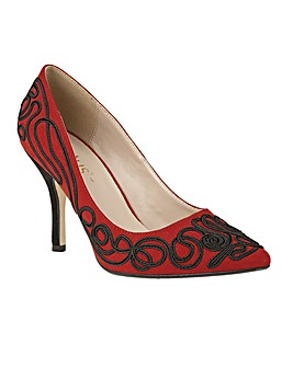 LOTUS MATIN COURT SHOES