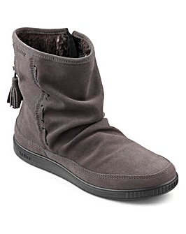 Hotter Pixie EE  Slip On Boot