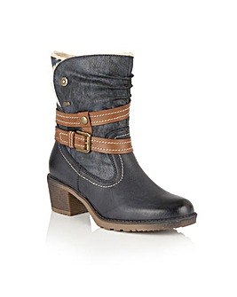 RELIFE MALLORY CASUAL BOOTS