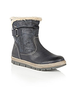 RELIFE RYA CASUAL BOOTS