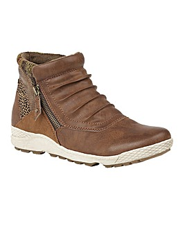 RELIFE BOWLER CASUAL BOOTS