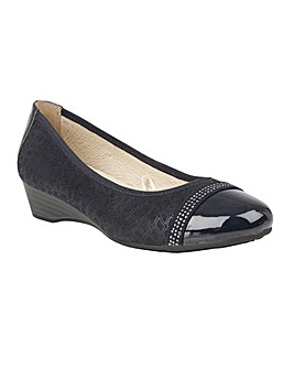 LOTUS MARLENE FLAT SHOES