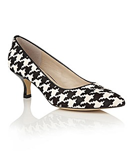 LOTUS GINNY COURT SHOES