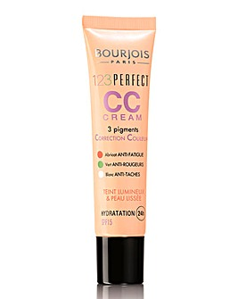 Bourjois 123 Perfect CC Cream - L Beige