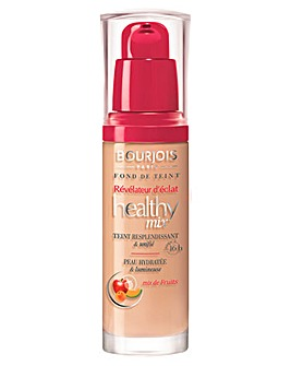 Bourjois Healthy Mix Foundation Vanilla