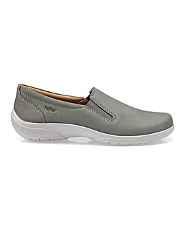 Hotter Glove Ladies Slip On Shoe