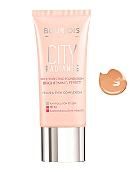 City Radiance Foundation - Beige D