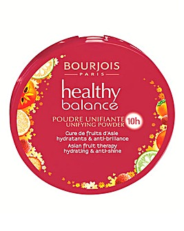 Healthy Balance Powder Beige Clair