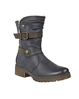 RELIFE FASCINATOR CASUAL BOOTS