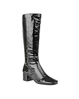 LOTUS VEZALLI HIGH LEG BOOTS