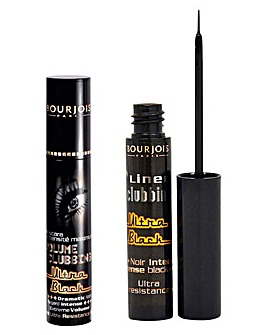 Bourjois Volume Clubbing Eye Set