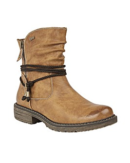 RELIFE BUSBY CASUAL BOOTS