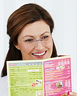 Wallet Reading Glasses 2 Pack