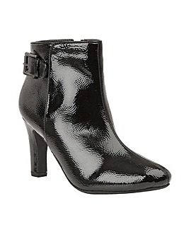 LOTUS SONITAS ANKLE BOOTS